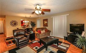 Cortez Townhouse Unit 57 Holiday Home Hot Springs Village  United States