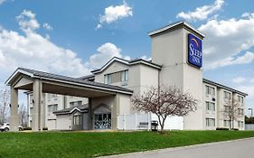 Sleep Inn Lake Bluff Il