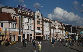 Mercure Minsk Old Town photos Exterior