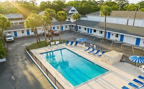 Royal Palm Motel Tybee