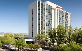 Marriott Albuquerque Nm
