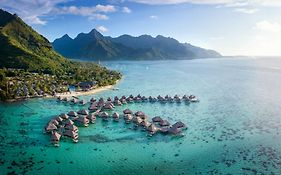 Hilton French Polynesia