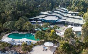 Kingfisher Bay Resort Fraser Island Qld