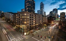 Homewood Suites in Seattle Pike Street