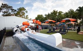 Golden River Holiday Park Mildura Vic