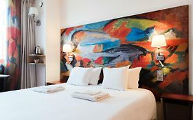 Hotel Mister Bed Torcy