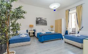 Deluxe Rooms Rome