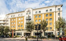 Doubletree by Hilton Hotel London Islington