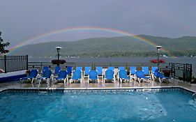 Lake Motel Lake George Ny