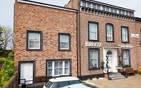 Breeze Guest House Liverpool
