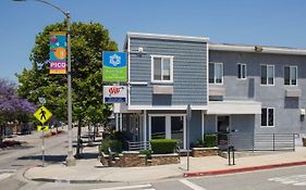 Surestay Hotel By Best Western Santa Monica photos Exterior