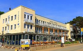 Vineta Hotels Zinnowitz