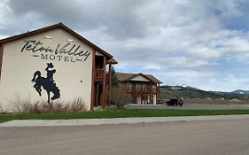 Teton Valley Motel Victor Idaho