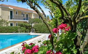 Stefanos Studios And Apartments Kefalonia Island