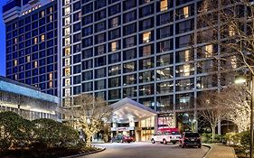 Marriott Hotel Stamford Ct