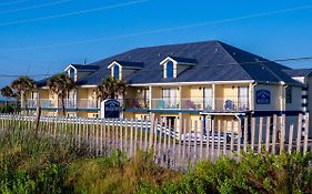 Ocean Sands Beach Inn St. Augustine Florida