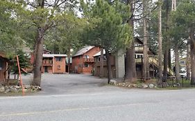 Edelweiss Lodge Mammoth Lakes Ca