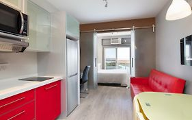 Micro Boutique Living Wolfville