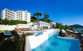Hotel Royal Corfu