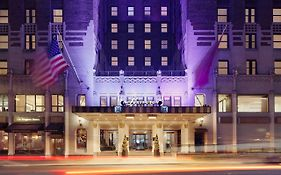 Lexington Hotel New York City