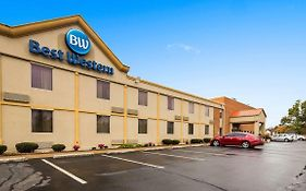 Best Western Adena Inn Chillicothe Ohio