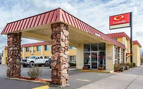 Econo Lodge Prineville Oregon