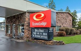Econo Lodge Bend Or
