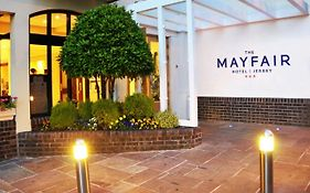 Mayfair Hotel Jersey