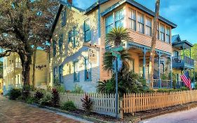 Victorian House Bed And Breakfast st Augustine