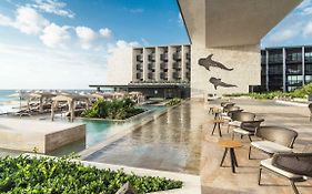 Playa Del Carmen Grand Hyatt
