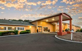 La Quinta Inn Albany Oregon