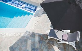 Paliomylos Hotel And Apartments Paros Island