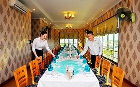 Central Hotel Quang Ngai