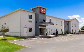 Econo Lodge Baton Rouge University Area