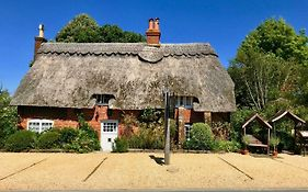 Thatched Cottage Brockenhurst