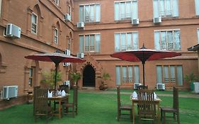 Bagan Landmark Hotel photos Exterior