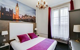 Hotel le Royal Troyes