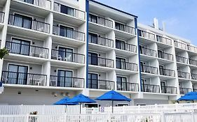 Sea Bay Hotel in Ocean City Maryland
