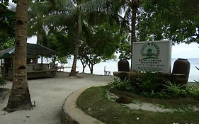 Whites And Greens Beach Resort Panglao