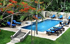 Tranquil Negombo Boutique Hotel