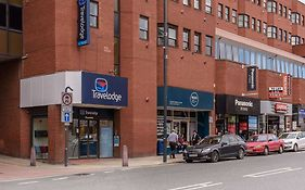 Travelodge Leeds Central Vicar Lane