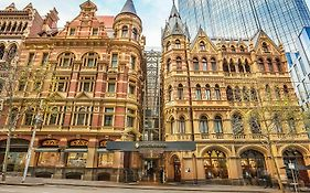 Intercontinental Hotel Melb
