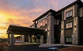 Best Western Plus Hammondsport Ny