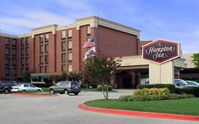 Hampton Inn Plano-North Dallas, Tx
