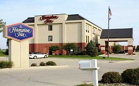Hampton Inn Bloomington West Il
