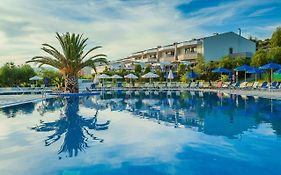 Xenios Anastasia Resort And Spa  5*
