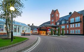 Park Royal Hotel Stretton Warrington