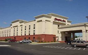 Hampton Inn Stony Creek Va