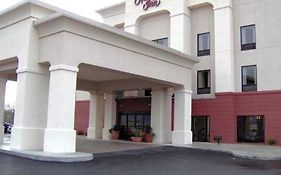 Hampton Inn Maysville Kentucky