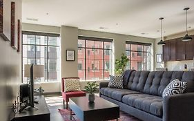 Chic Downtown Loft Walk To Scioto Mile Commons